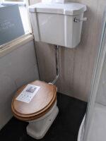 Tavistock Vitoria WC