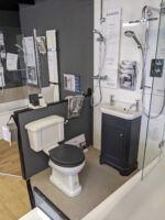Tavistock Vitoria WC Unit